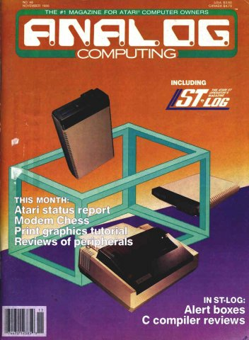 Analog Computing Issue 048