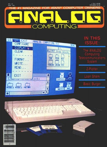 Analog Computing Issue 030