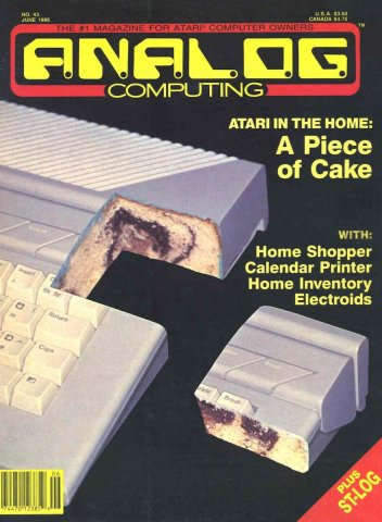 Analog Computing Issue 043