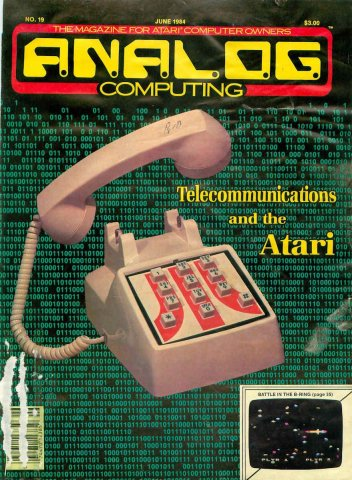 Analog Computing Issue 019