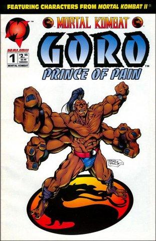 Goro #1