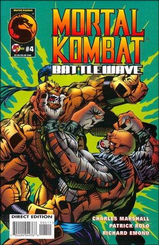 Battlewave #4