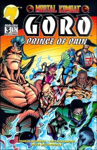 Goro #3