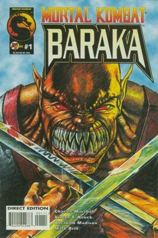 Baraka #1