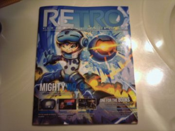 Retro Issue1