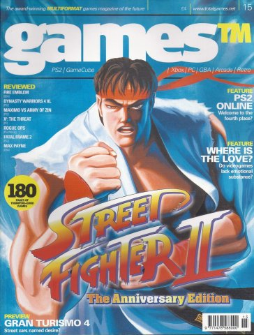 Games TM Issue 015 (January 2014)