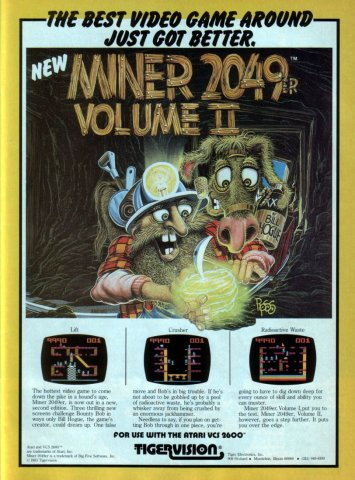 Miner 2049er II