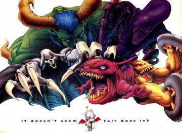 Final Fantasy 3 USA 1 Super Nintendo