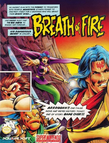 Breath of Fire (1)