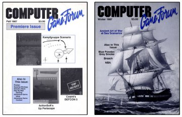 Computer Game Forum
