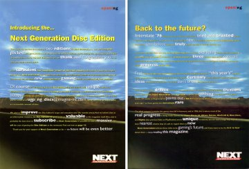 Next Generation Issue 23 edition comparison