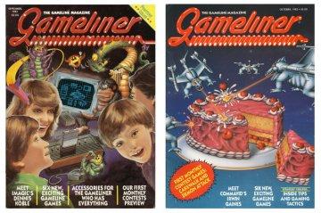 Gameliner magazine