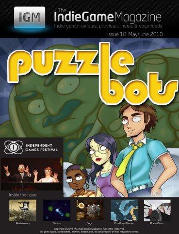 Indie Game Magazine 010 May-June 2010