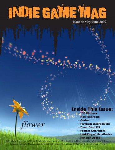 Indie Game Magazine 004 May-June 2009