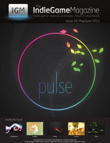 Indie Game Magazine 016 May-June 2011