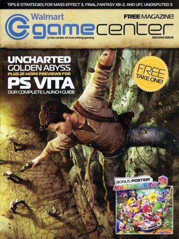 Walmart GameCenter Issue 002