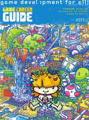 Game Career Guide (Fall 2011)