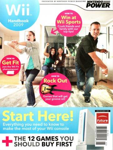 Wii Handbook 2009