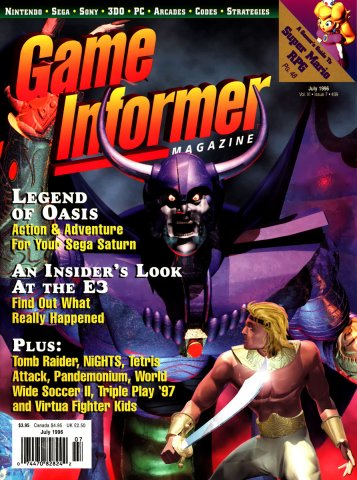 Game Informer Issue 039 July 1996