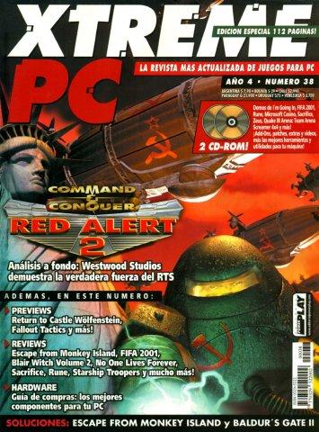 Xtreme PC 38 December 2000