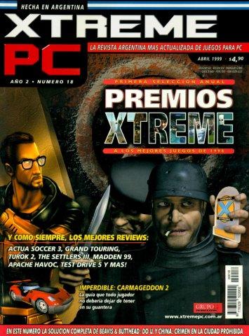 Xtreme PC 18 April 1999
