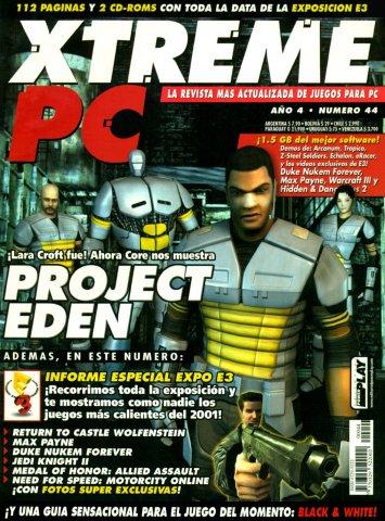 Xtreme PC 44 June 2001