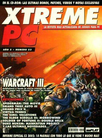 Xtreme PC 53 August 2002