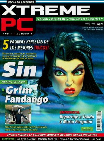 Xtreme PC 08 June 1998