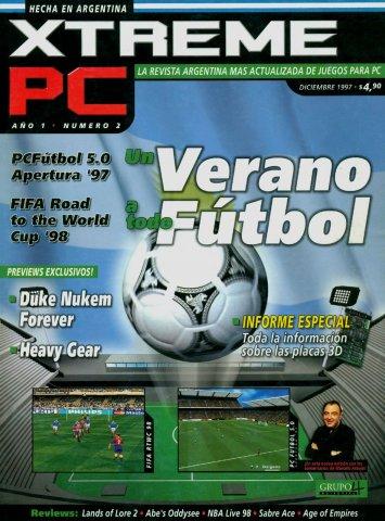 Xtreme PC 02 December 1997