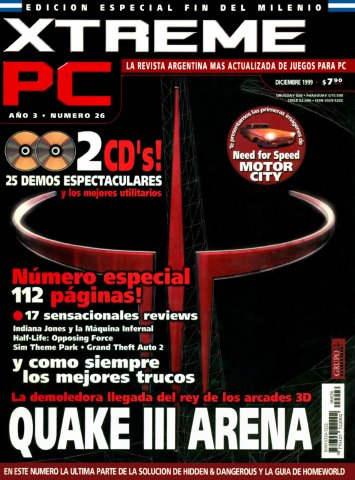Xtreme PC 26 December 1999