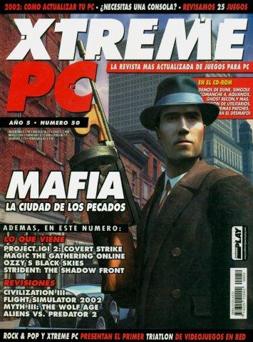 Xtreme PC 50 December 2001