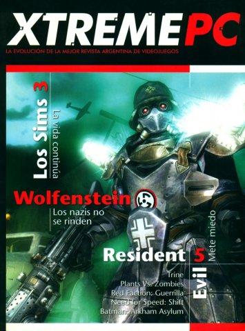 Xtreme PC Book 01 November 2009