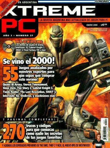 Xtreme PC 27 January 2000