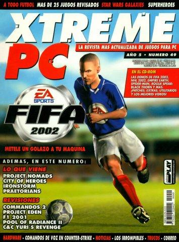 Xtreme PC 49 November 2001