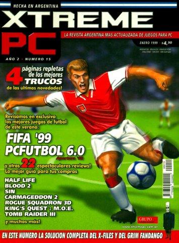 Xtreme PC 15 January 1999