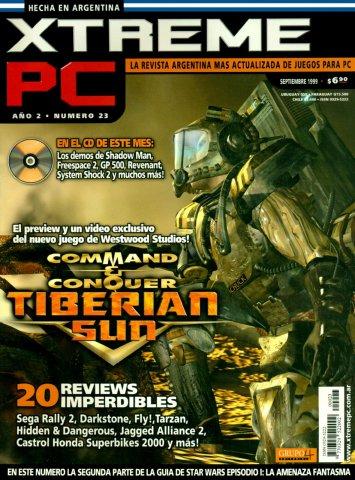 Xtreme PC 23 September 1999