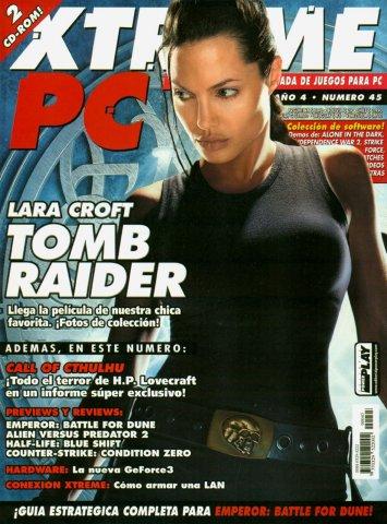 Xtreme PC 45 July 2001