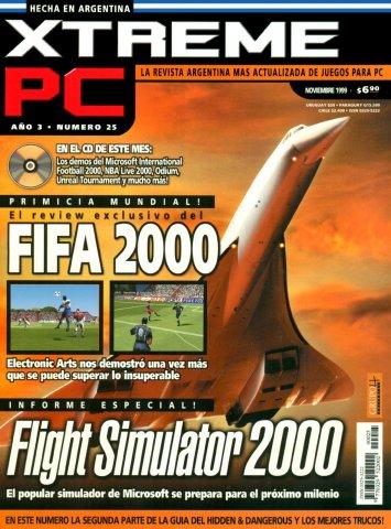 Xtreme PC 25 November 1999