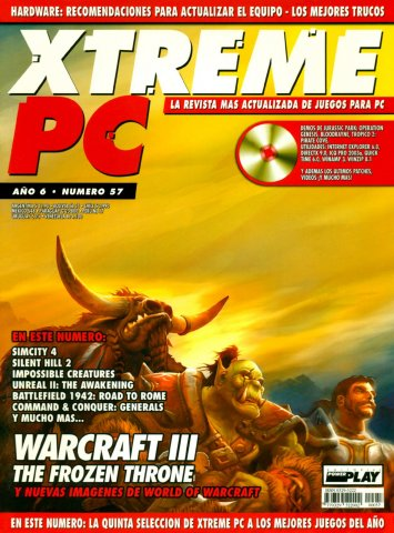 Xtreme PC 57 March 2003