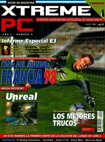 Xtreme PC 09 July 1998
