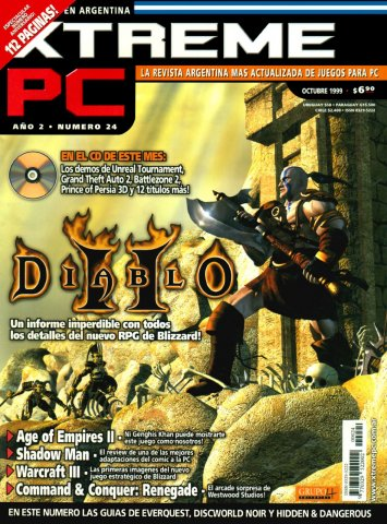 Xtreme PC 24 October 1999