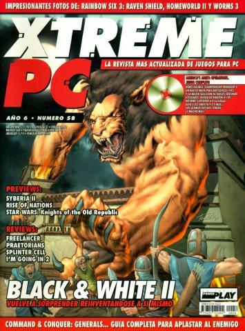 Xtreme PC 58 April 2003