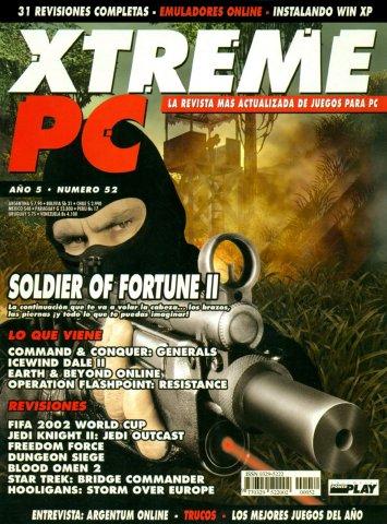 Xtreme PC 52 May 2002