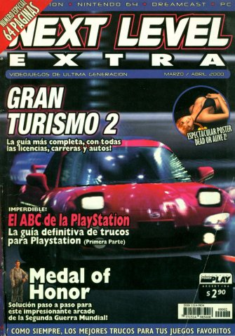 Next Level Extra 02 March 2000