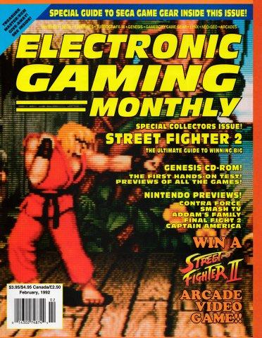 EGM 031 Feb 1992