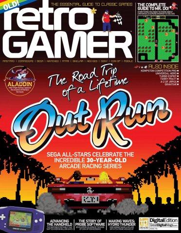 ⛔ Retro gamer 190 pdf download | Retro Gamer  2019-05-08
