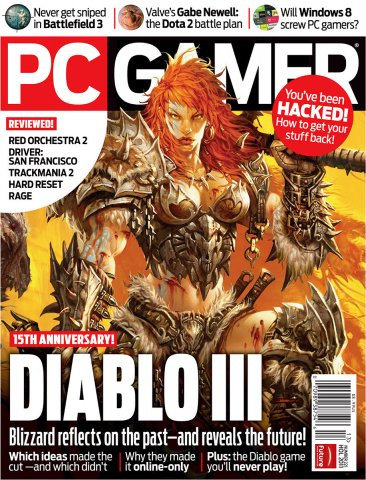 PC Gamer Issue 221 Holiday 2011