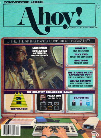 Ahoy! Issue 048 December 1987