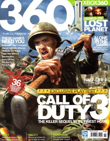 360 Issue 015 October 2006