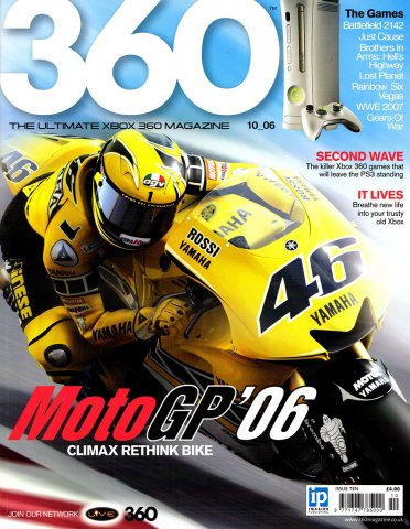 360 Issue 010 May 2006